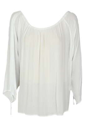 Bluza Reserved Tasha White