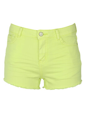 Pantaloni scurti Reserved Jenna Light Green