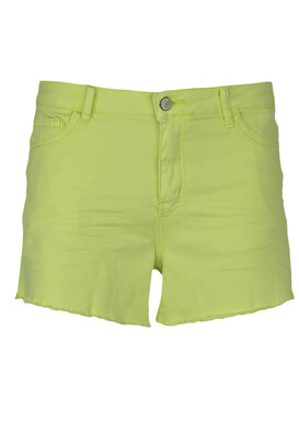 Pantaloni scurti House Jessica Light Green