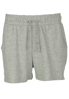 Pantaloni scurti Reserved Karla Grey