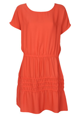 Rochie Reserved Taya Orange