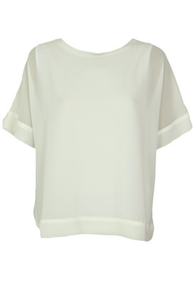 Tricou Reserved Fay White