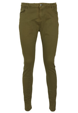 Pantaloni Reserved Rita Dark Green
