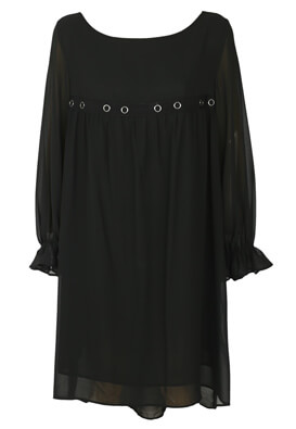 Rochie Reserved Carrie Black