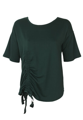 Tricou Reserved Annabella Dark Green
