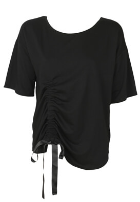 Tricou Reserved Edda Black