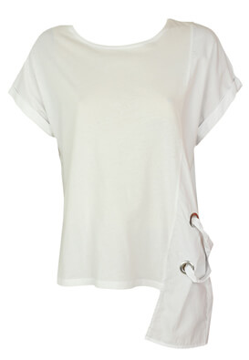 Tricou Reserved Laura White