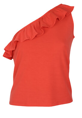 Top Reserved Elle Red