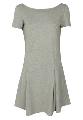 Rochie Reserved Kitty Grey