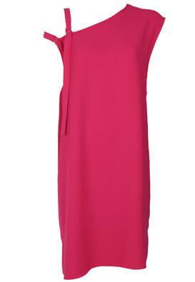 Rochie Reserved Nita Dark Pink