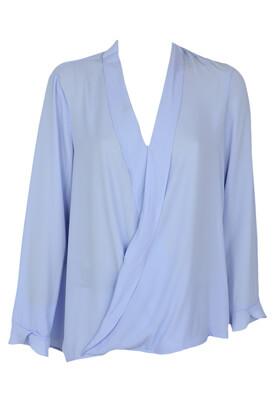 Bluza Reserved Lara Light Blue