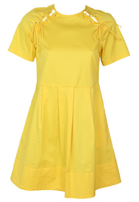 Rochie Reserved Victoria Yellow