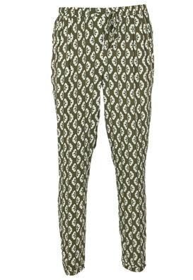 Pantaloni Reserved Ivy Green
