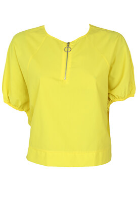 Tricou Reserved Julia Yellow
