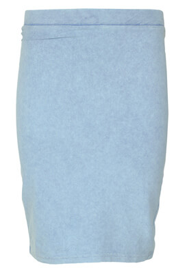 Fusta Reserved Chloe Light Blue