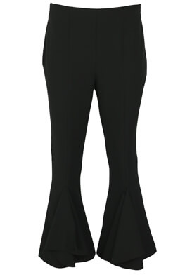 Pantaloni Reserved Georgia Black
