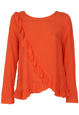 Bluza Reserved Sally Red