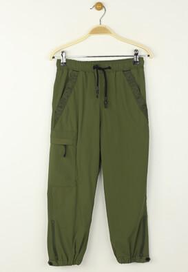 Pantaloni Reserved Kora Dark Green
