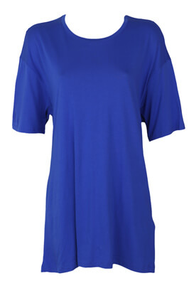 Tricou Reserved Amelia Dark Blue