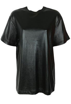 Tricou Reserved Kimberly Black