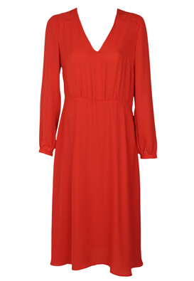Rochie Reserved Erin Red
