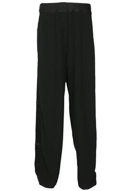 Pantaloni Reserved Victoria Black