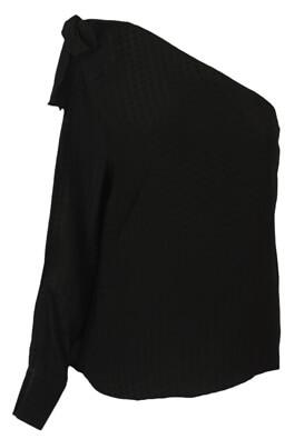 Bluza Reserved Hailey Black