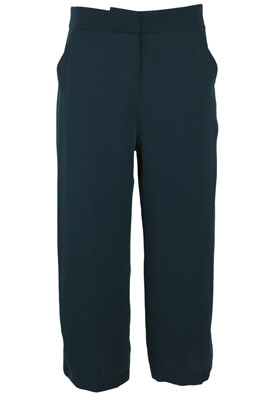 Pantaloni Reserved Emma Dark Green
