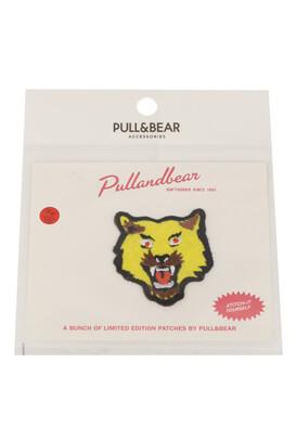 Sticker Pull and Bear Regan Colors