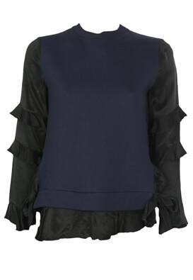 Bluza ZARA Nicole Dark Blue