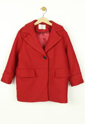 Palton ZARA Elle Red