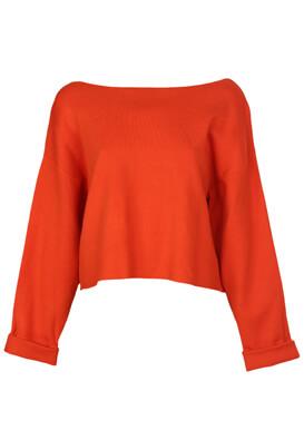 Bluza ZARA Denise Orange