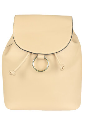 Ghiozdan Pull and Bear Elle Light Pink