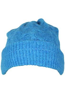 Caciula ZARA Berta Turquoise