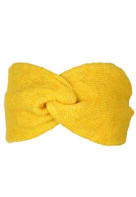 Banderola ZARA Rachel Yellow