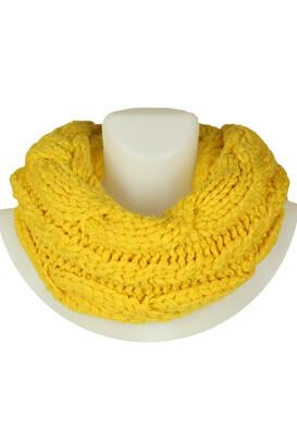 Fular ZARA Gabriella Yellow