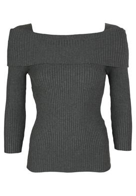 Bluza Vero Moda Michelle Dark Grey