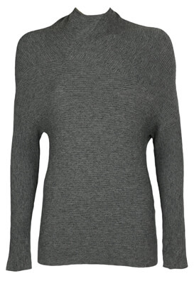 Bluza Vero Moda Ofelia Dark Grey