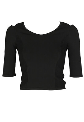 Bluza Vero Moda Paula Black