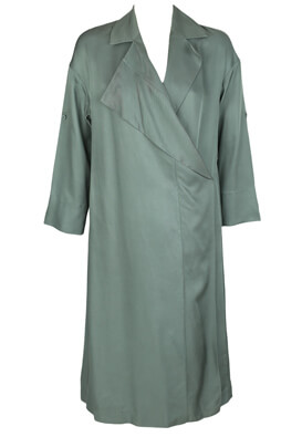 Pardesiu Vero Moda Tina Light Green