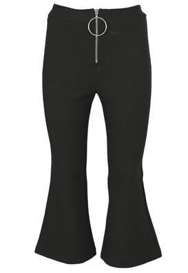Pantaloni Vero Moda Ciara Black