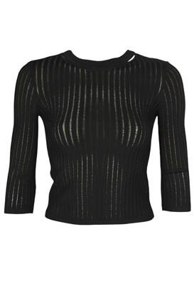 Bluza Vero Moda Dominique Black