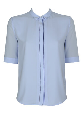 Camasa Vero Moda Victoria Light Blue