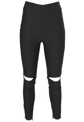 Pantaloni Vero Moda Fiona Black