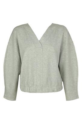 Bluza Vero Moda Basic Grey