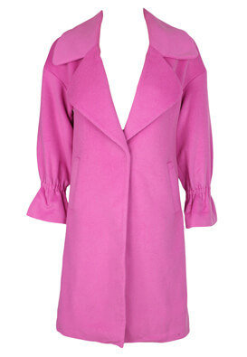 Palton Vero Moda Yasmin Pink
