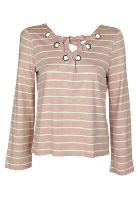 Bluza Vero Moda Rebecca Light Pink