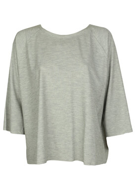 Pijama Vero Moda Jane Light Grey
