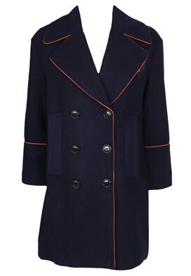Palton Vero Moda Brenda Dark Blue