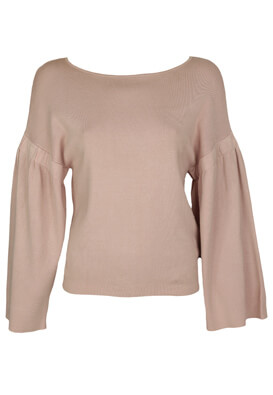 Bluza Vero Moda Eileen Light Pink
